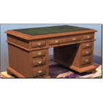 Click to see information about the 'English Writing Desk (for 3D Studio Max)'.