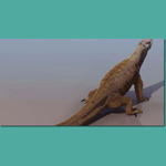 Click to see information about the 'Komodo Monitor Lizard (for 3D Studio Max)'.