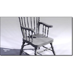 Windsor Chair (for 3D Studio Max)