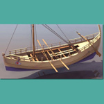 Click to see information about the 'Kyrenia Greek Merchant Ship (for 3D Studio Max)'.