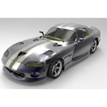 Click to see information about the 'Dodge Viper (for 3D Studio Max)'.