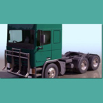 Click to see information about the 'Leyland Truck (for 3D Studio Max)'.