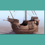 Click to see information about the 'Catalan Ship (for 3D Studio Max)'.