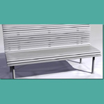 Bench 2 (for 3D Studio Max)