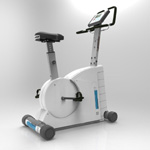 Exercise Cycle (for 3D Studio Max)