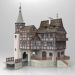Gutenbach (for 3D Studio Max)