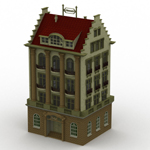 Click to see information about the 'Great Hotel (for Lightwave)'.