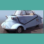 Click to see information about the 'Messerschmitt KR 200 (for 3D Studio Max)'.