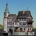 Gutenbach (for Lightwave)