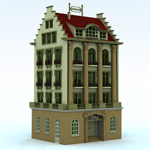 Great Hotel (for Vue)