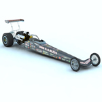 Click to see information about the 'Rear Engine Dragster (for Vue)'.