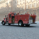 Peterbilt Firefight Truck (for Vue)