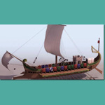 Click to see information about the 'Roman Warship 31 B.C. (for 3D Studio Max)'.