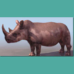 Click to see information about the 'Rhino (for 3D Studio Max)'.