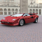 Sports Car Pack 1 (for Vue)