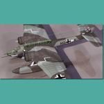 Click to see information about the 'Heinkel HE 115 C 1 (for 3D Studio Max)'.
