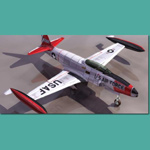 T 33A Trainer (for 3D Studio Max)