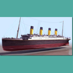 Click to see information about the 'Titanic (for 3D Studio Max)'.