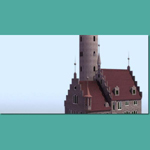 Click to see information about the 'Liechtenstein Castle (for 3D Studio Max)'.