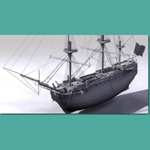 HMS Victory (for 3D Studio Max)