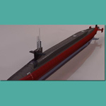 Click to see information about the 'USS Ohio (for 3D Studio Max)'.