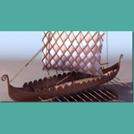 Click to see information about the 'Viking Ship (for 3D Studio Max)'.