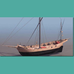 Click to see information about the 'Corsair Sailing Vessel (for 3D Studio Max)'.