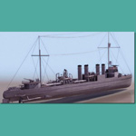 Click to see information about the 'H.M.S. Campbeltown (for 3ds)'.