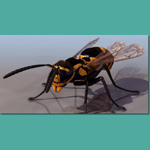 Wasp (for 3D Studio Max)