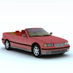 Click to see information about the 'BMW 325i (for Vue)'.