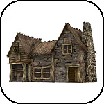 Click to see information about the 'Kroluk Tavern and Stables (for Vue)'.