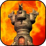 Chalice Tower (for Poser)