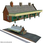 Click to see information about the 'Shillingstone Station (for Poser)'.