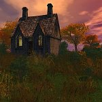 Mariner`s Chapel (for Poser)