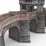Norsca Bridge (for DAZ Studio)