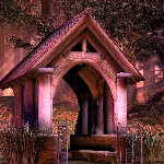 Lychgate (for Poser)