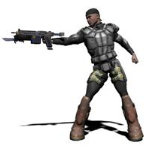 War Machines (Simon G2) (for Poser)
