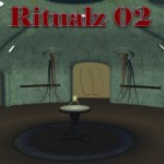 Click to see information about the 'Ritualz 02 (for Poser)'.