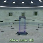 Click to see information about the 'Alien Labz 02 (for Poser)'.