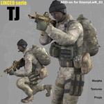 Lince9 TJ (for Poser)