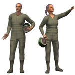 Click to see information about the 'Jump Suit (M3/ V3)'.