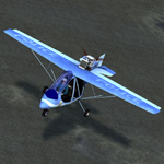 Ultralight GT-500 (for Poser)
