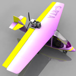 Ultralight GT-500 (for Vue)
