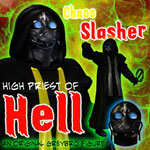 Chaos Slasher (for Poser)