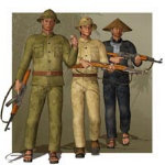 Click to see information about the 'Vietcong_Uniforms-M3'.