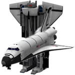 Click to see information about the 'Astroburner Alternating Robot (for Poser)'.