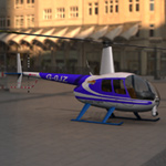 News Helicopter (for Vue)