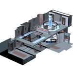 Click to see information about the 'Starship Engineering Room 3 (for Poser)'.