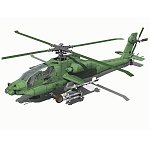 Click to see information about the 'Apache Helicopter (for Vue)'.