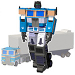 Click to see information about the 'TruckR Alternating Robot (for Poser)'.